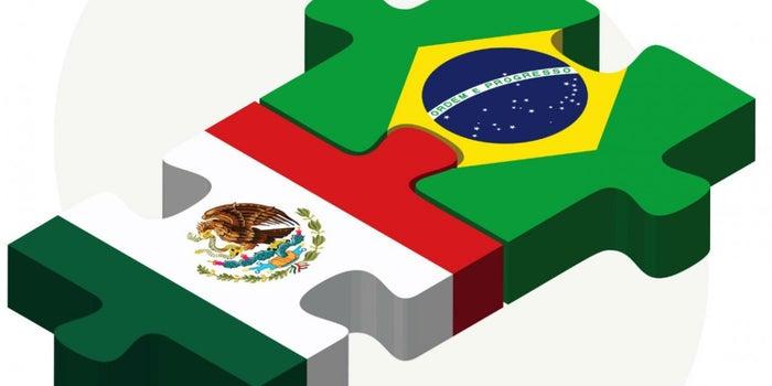 ¿Cuál es el potencial de la relación entre México y Brasil?