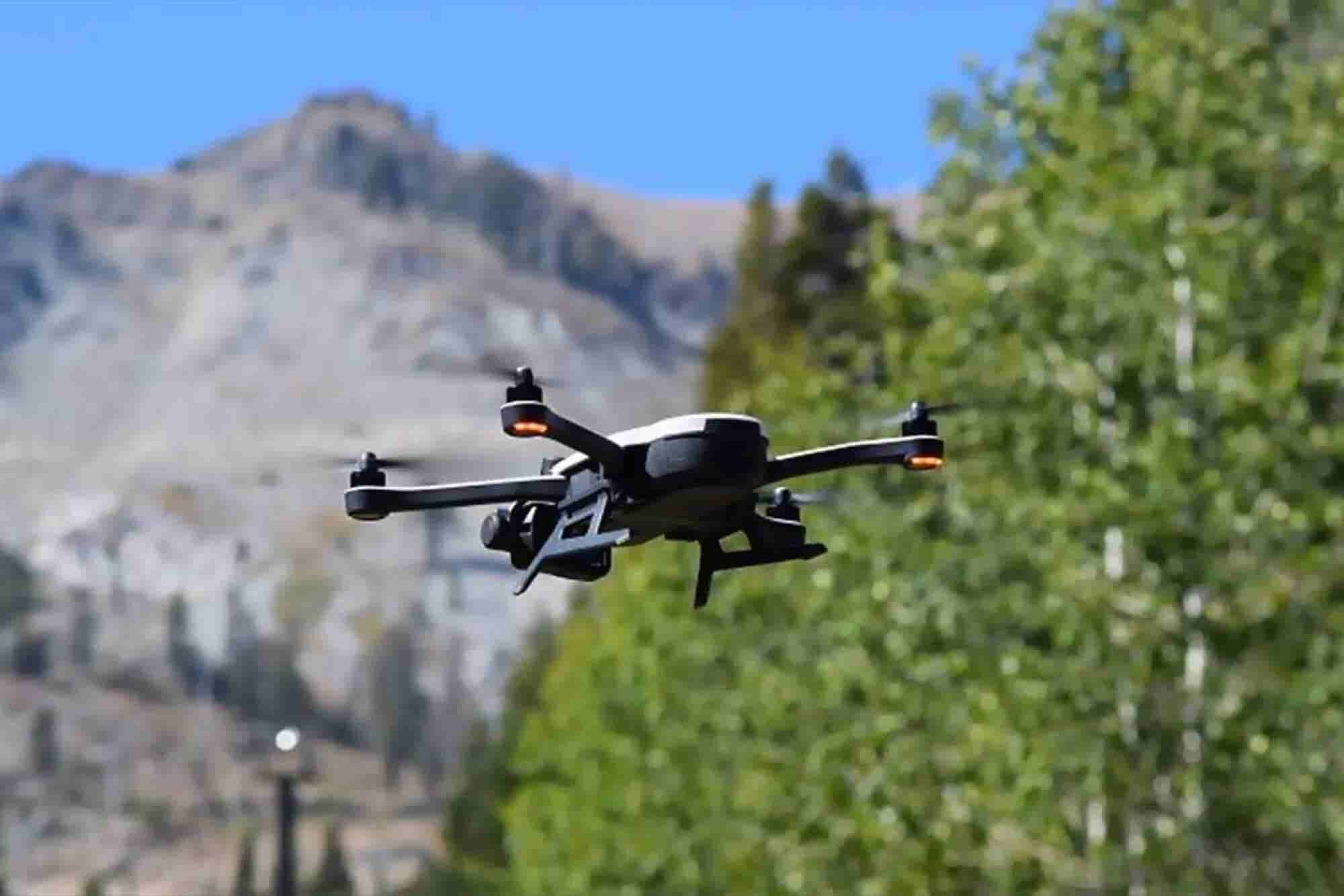 GoPro Gives Up on Drones