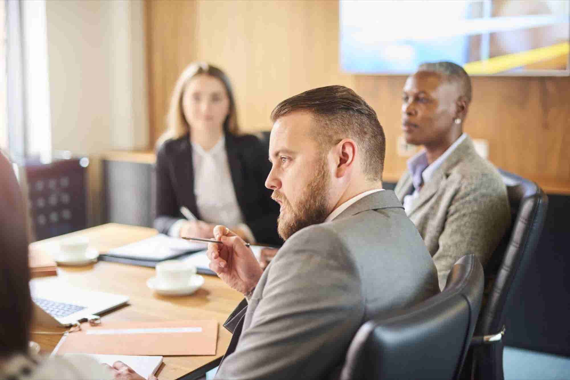 3 Innovative Ways to Structure Your HR Department