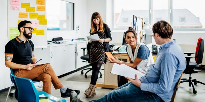 5 Things to Research Before Working With a Startup