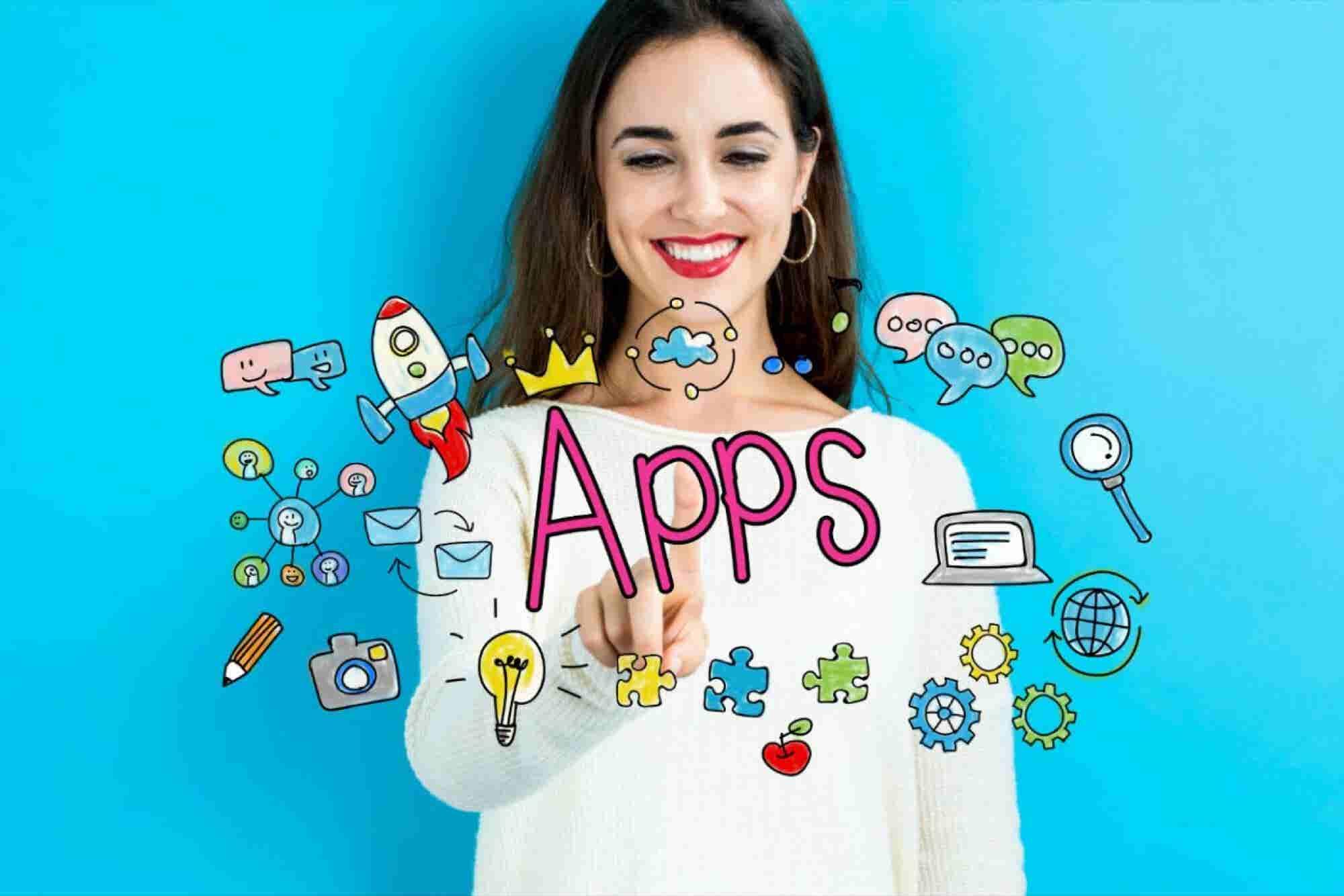 La incubadora de apps con la que puedes ganar $50,000 pesos al mes