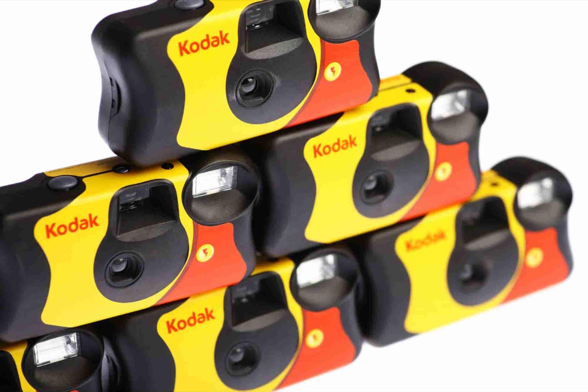 Kodak tiene su propia criptomoneda: KodakCoin