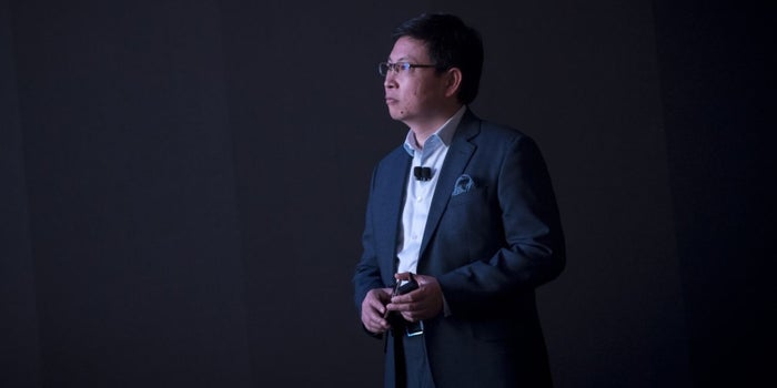 The CEO of Huawei Totally Went Off Script at CES and Ripped U.S. Carriers After an AT&T Deal Fell Apart