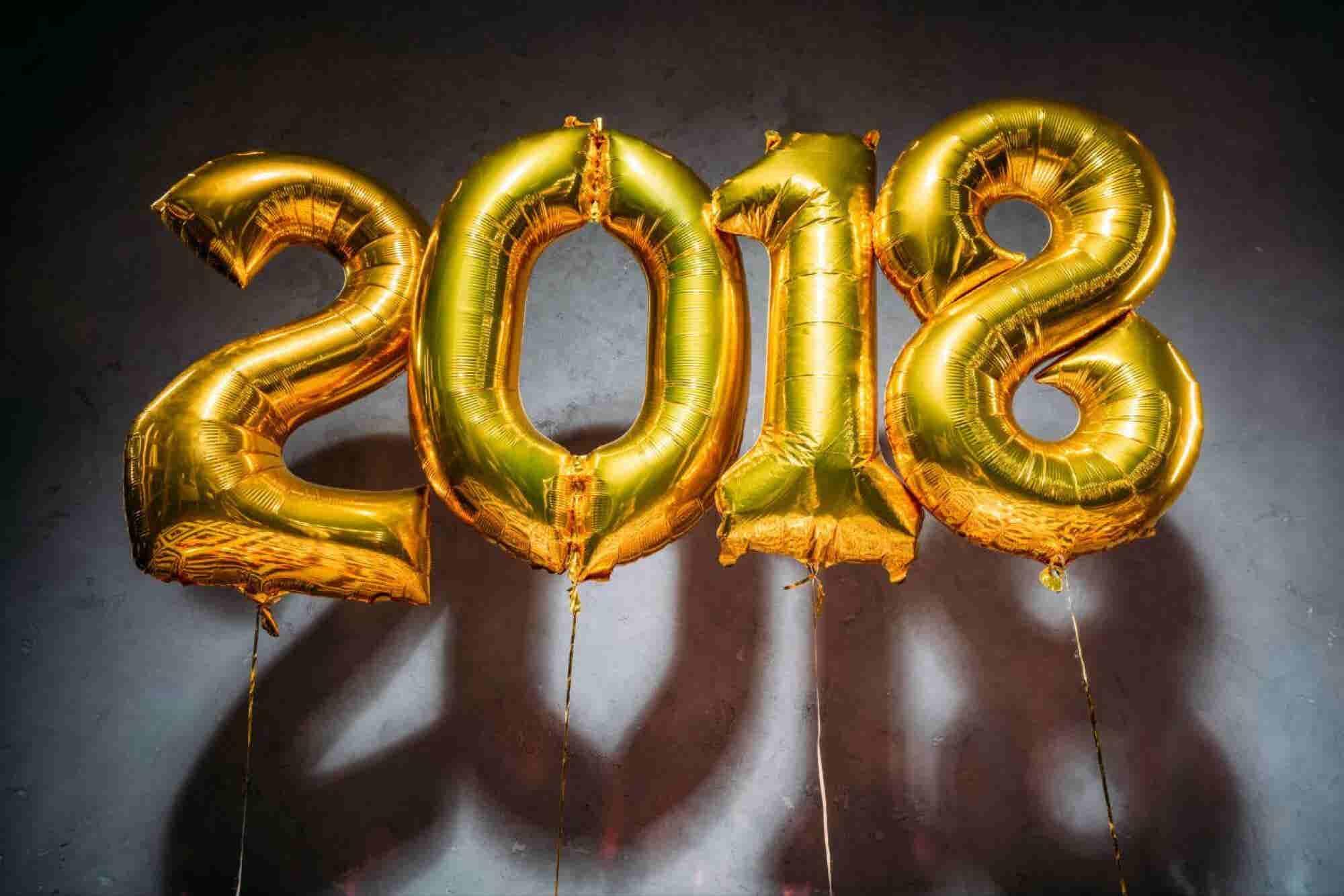 Este es el secreto para cumplir tus propósitos de año nuevo