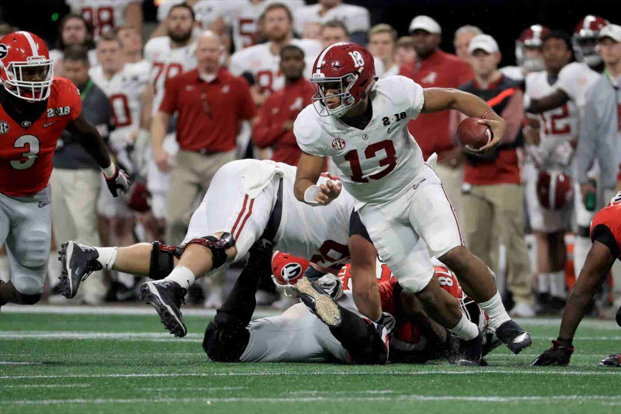 Alabama U's Stunning Football-Championship Performance? 3 Things Entre...