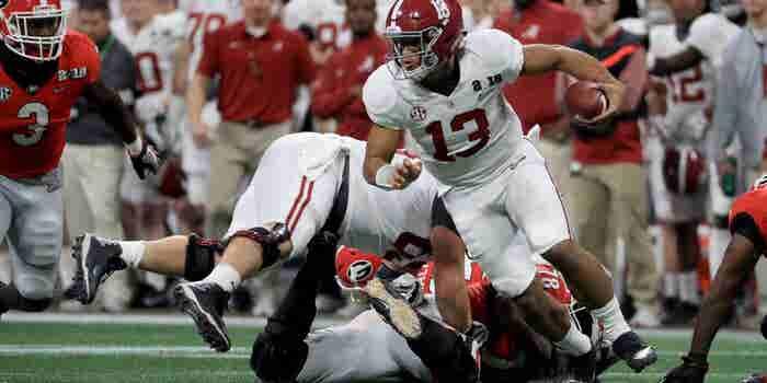 Alabama U's Stunning Football-Championship Performance? 3 Things Entrepreneurs Can Learn.
