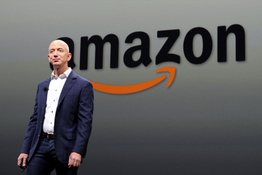 Jeff Bezos 9 Remarkable Choices That Shaped The Richest Man