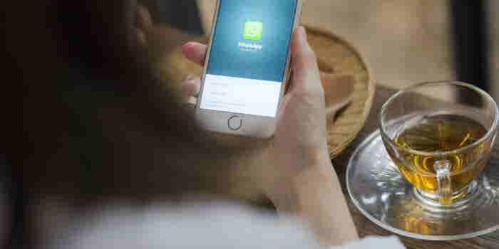 Ahora podrás escuchar las notas de voz de WhatsApp antes de enviarlas