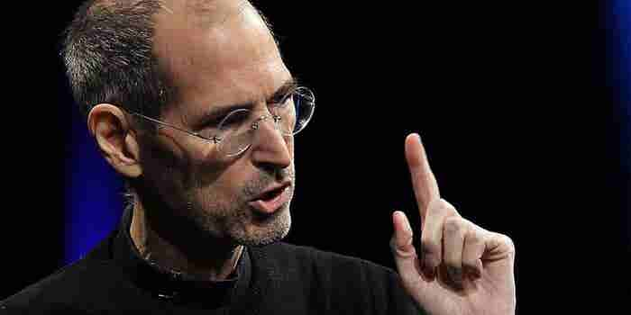 The 'Father of the iPod' Says Tech Addiction Would Worry Steve Jobs if he Were Alive Today