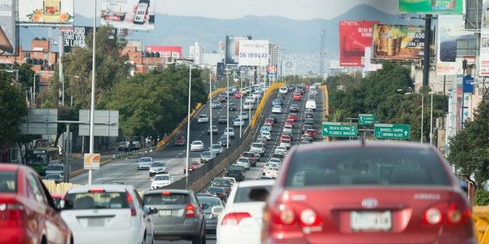 Didi, el 'Uber chino', ya recluta a su equipo en México