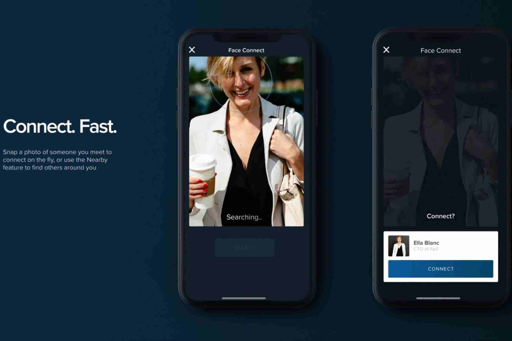 Former Tinder Employees Launch Professional Networking App