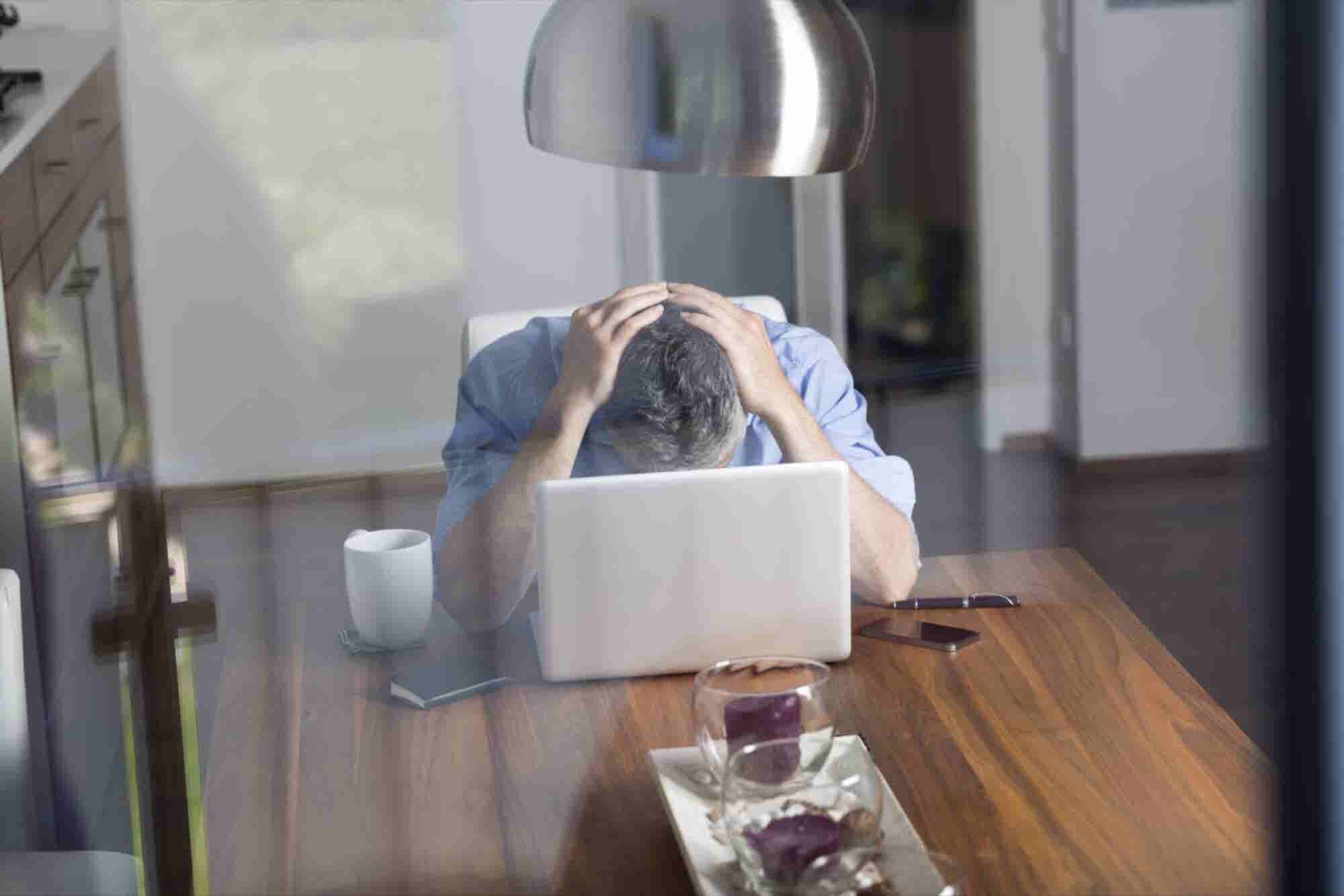 9 Activities Science Says Could Cure Entrepreneurial Burnout