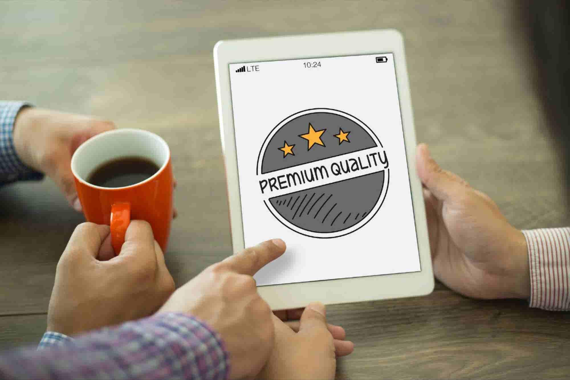 6 claves para mejorar la calidad de mis clientes potenciales online