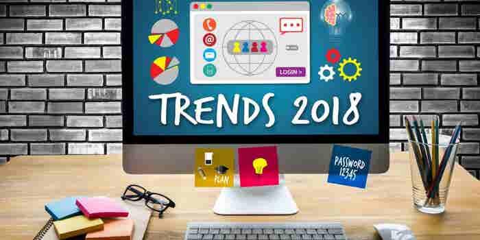 Diez tendencias en los negocios y el marketing que marcarán el 2018