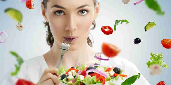 La startup que te impulsará -gratis- a cumplir tu propósito de comer sano