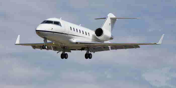 Aeronáutica, industria que vuela alto