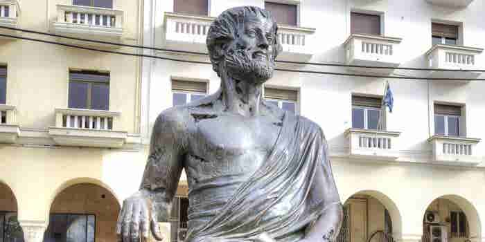What Aristotle Can Teach You About Marketing