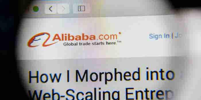 Alibaba desarrolla un modelo de aprendizaje artificial ¡que supera la mente humana!