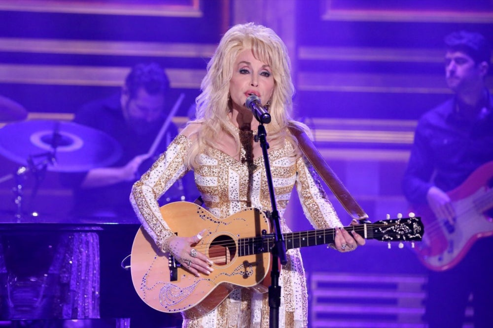 7 Lessons From Dolly Parton, a Certified Living Legend and Pop Culture Icon