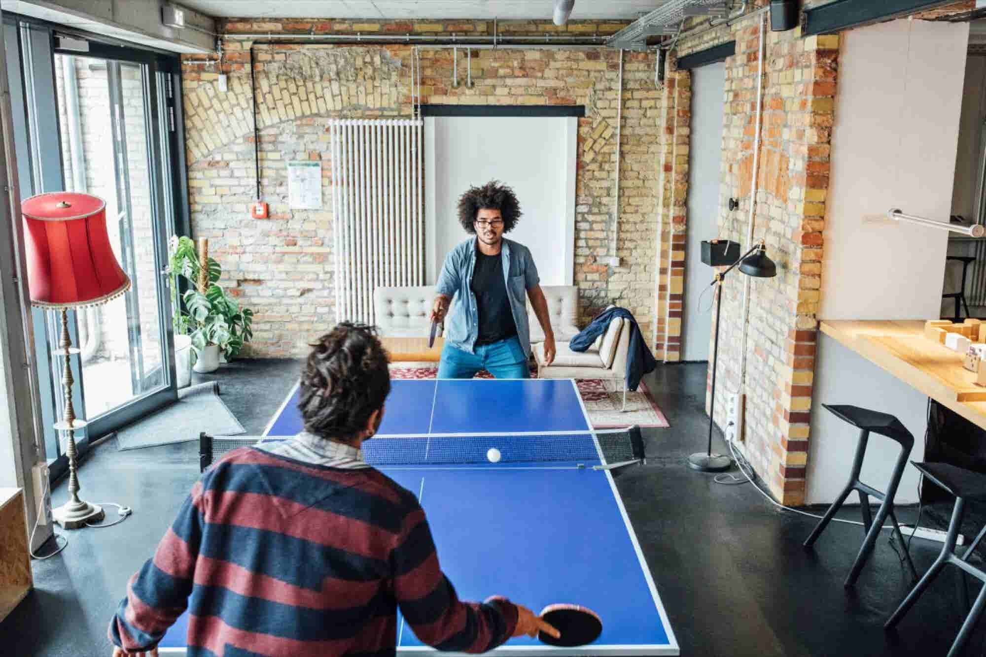 Good-bye, Fluffy Office Perks, and 3 Other Tech Business Predictions f...