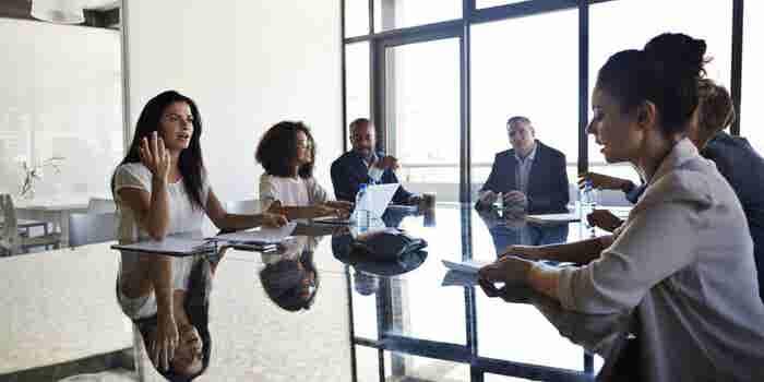 How We Increased Gender Diversity In Our Boardroom