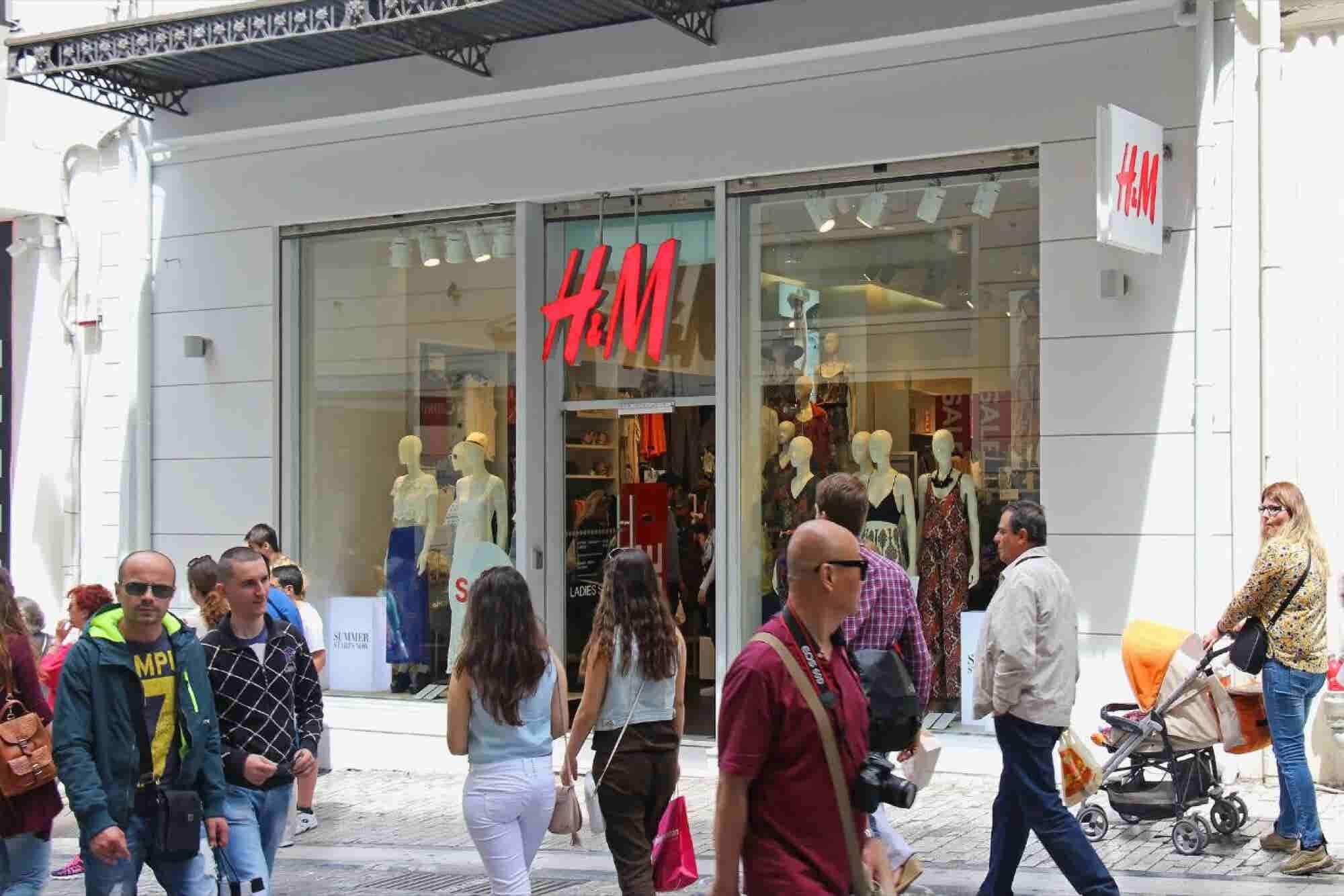 H&M contrata director de diversidad, después del escándalo