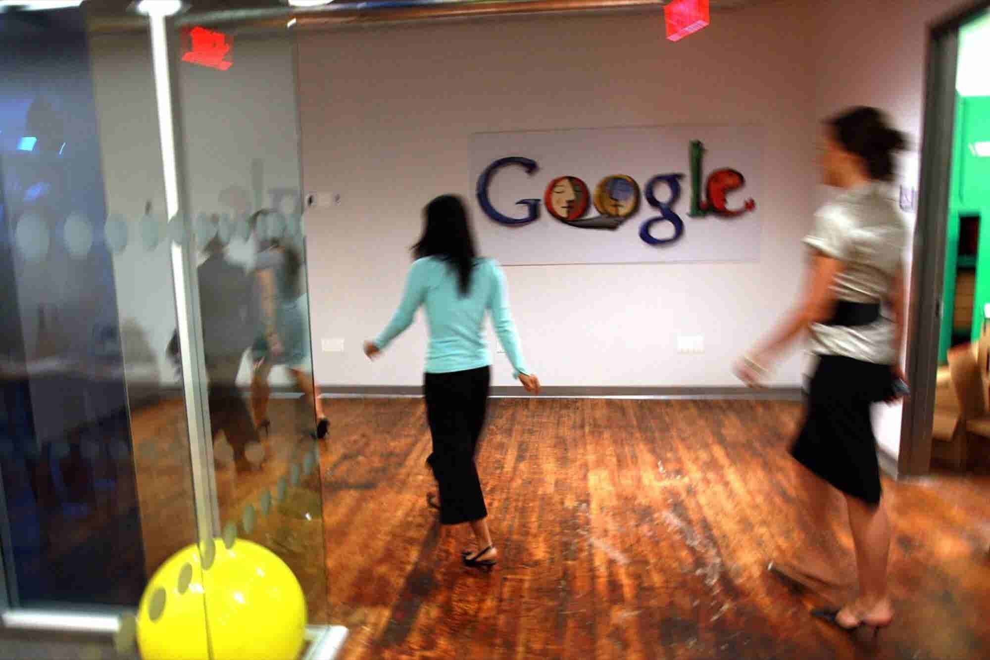 Google Opens Up Its Tech Training Program to All, Giving You a Reason...