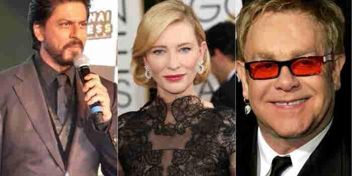Tres artistas que están cambiando al mundo