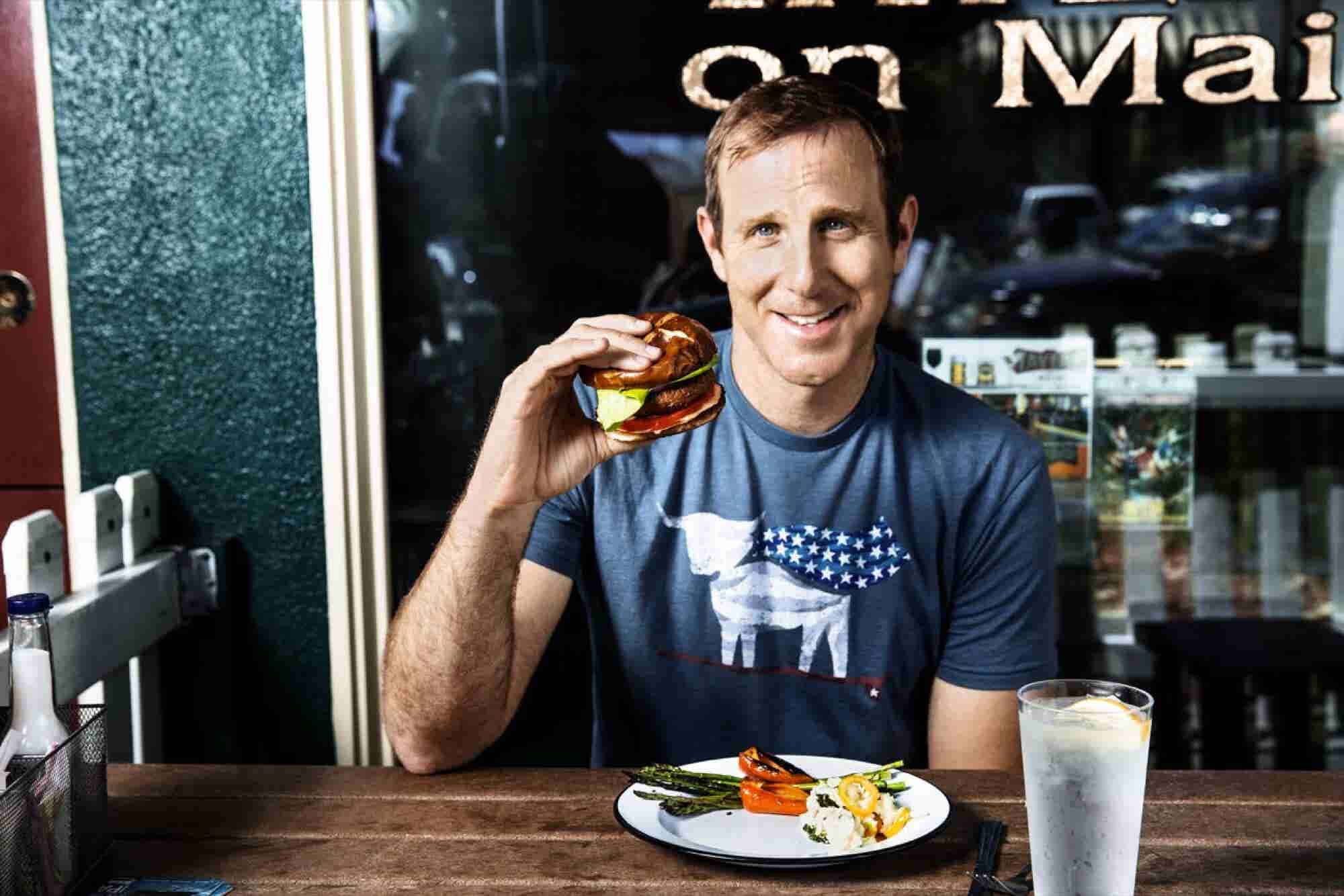 With $72 Million in Funding, the Entrepreneur Behind Beyond Meat Pursues Innovation Over Profit