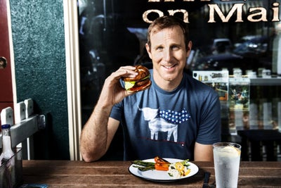 With $72 Million in Funding, the Entrepreneur Behind Beyond Meat Pursu...