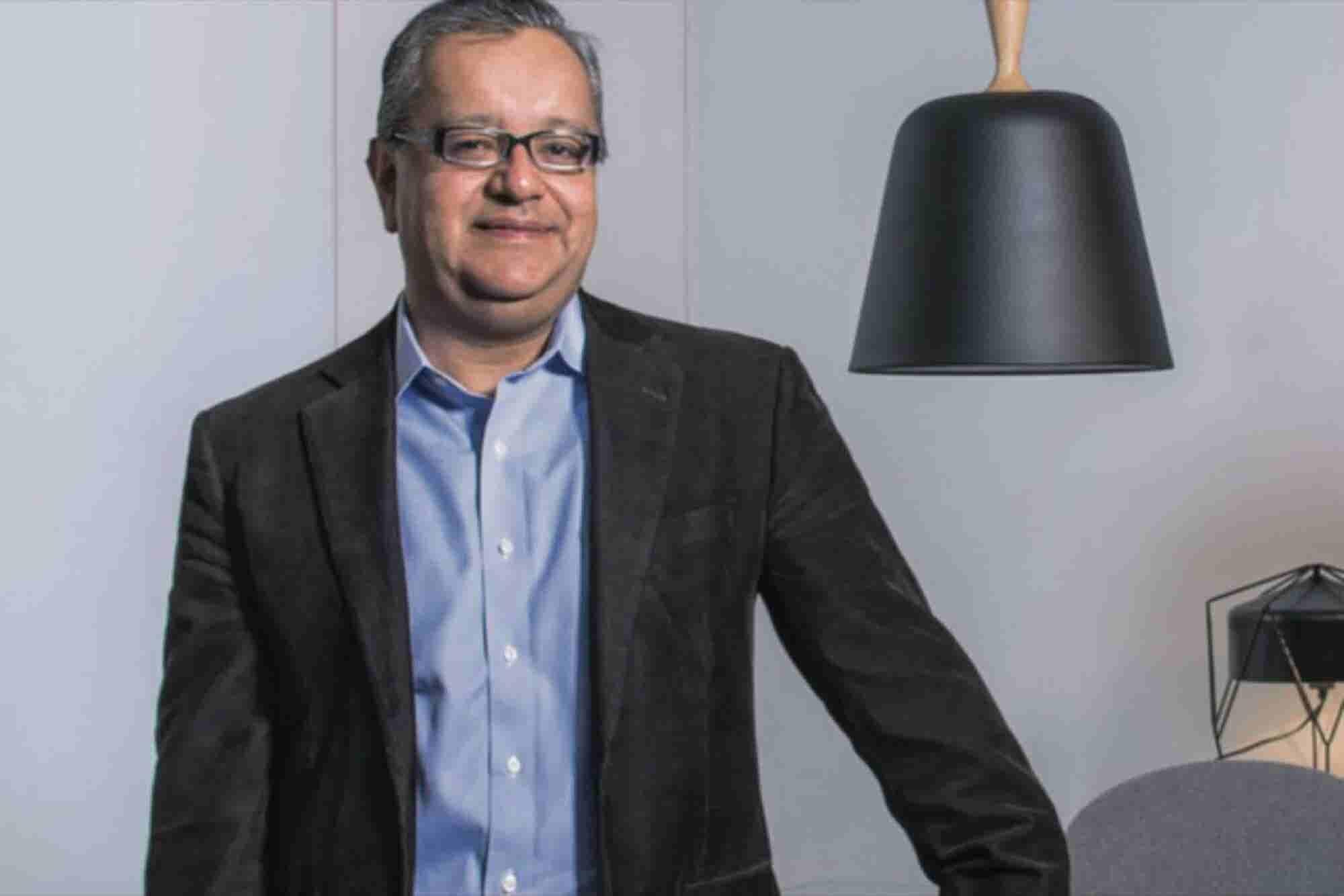 FinTech México elige a Francisco Meré como su nuevo presidente