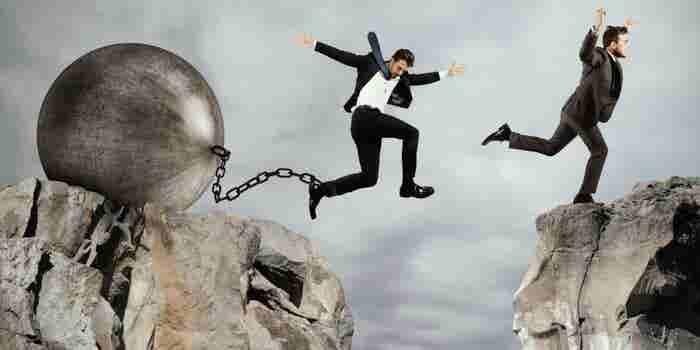 La ciencia descubre por qué algunas personas son exitosas y otras no