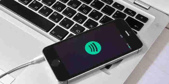 Además de música, Spotify tendrá videos, fotos y texto