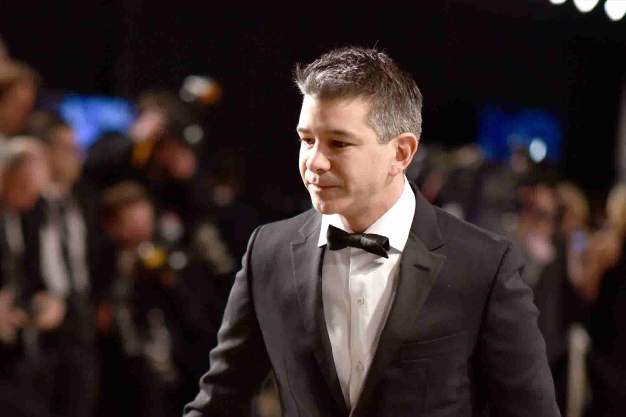 Travis Kalanick's Downfall Shows How Necessary Accountability Is to St...