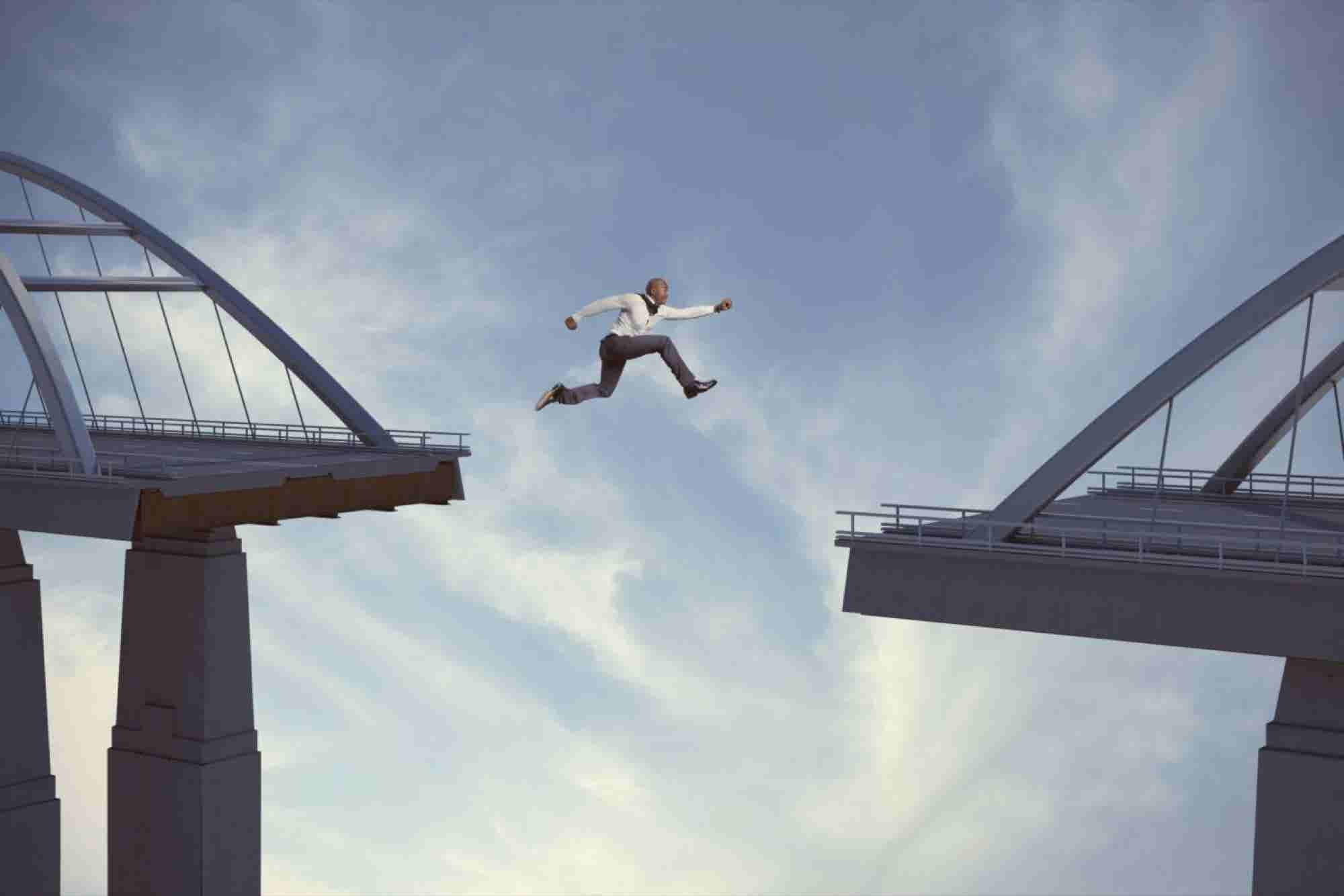 The Upsides Of Downsides: Three Benefits Of Challenging Times In Your Business