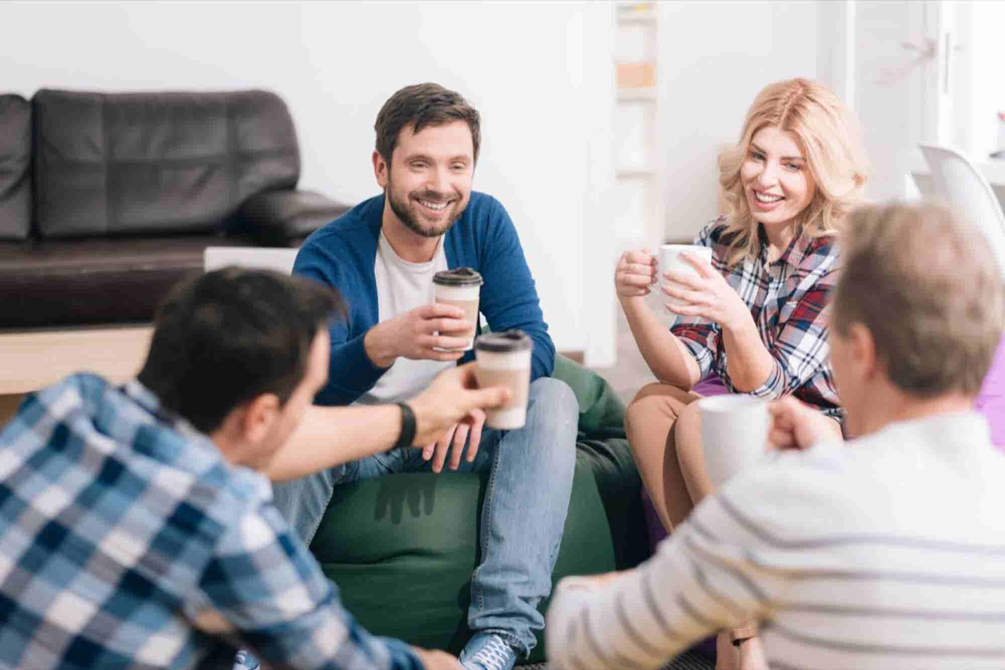 Successful Networking Tips For Early Stage Entrepreneurs