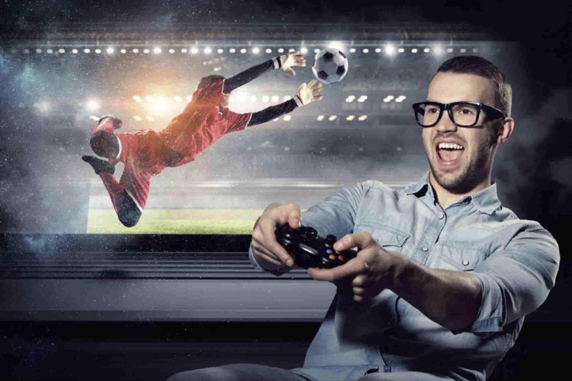 El emprendedor detrás del boom de los e-sports