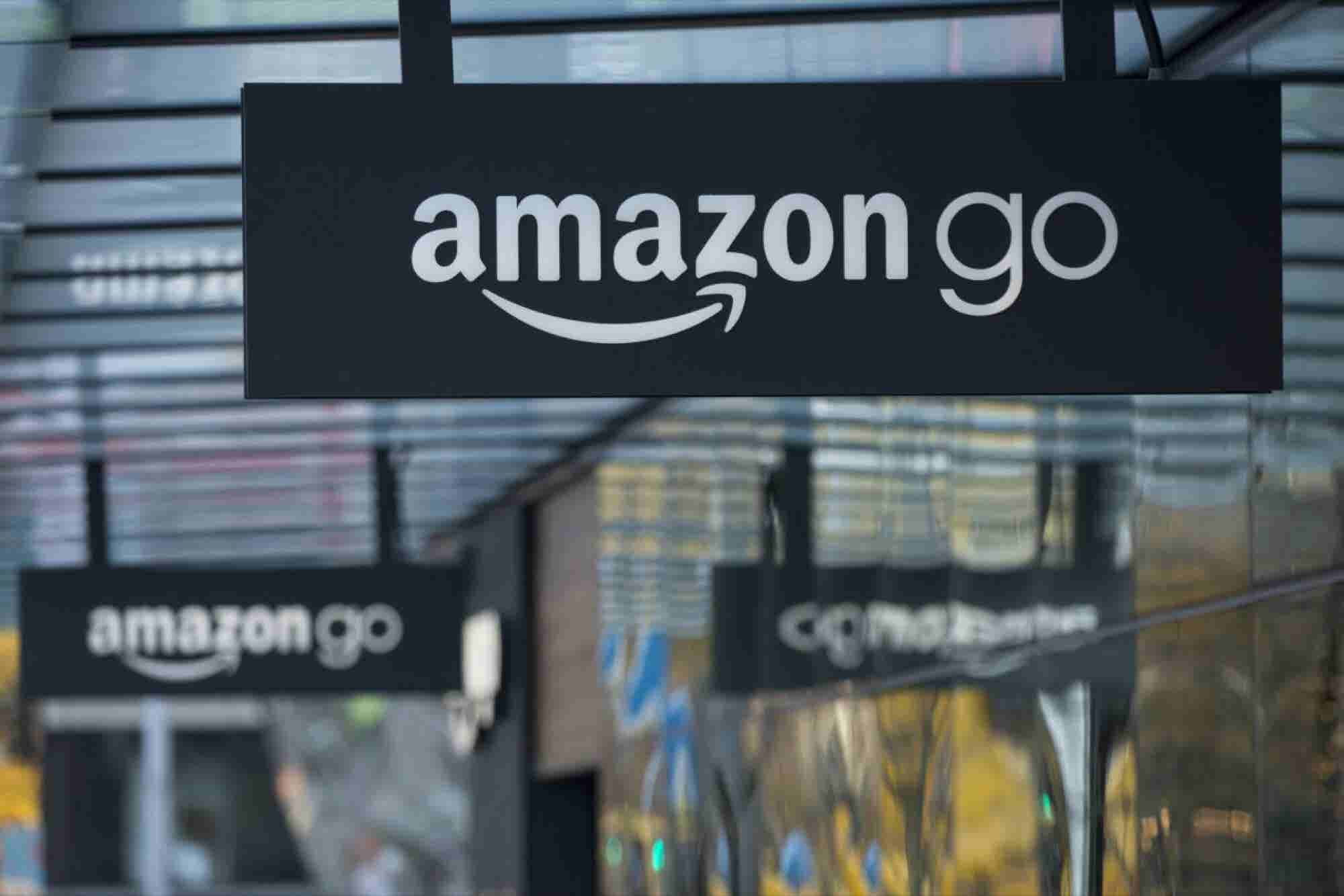 Cashierless Amazon Go Stores to Open in Chicago and San Francisco