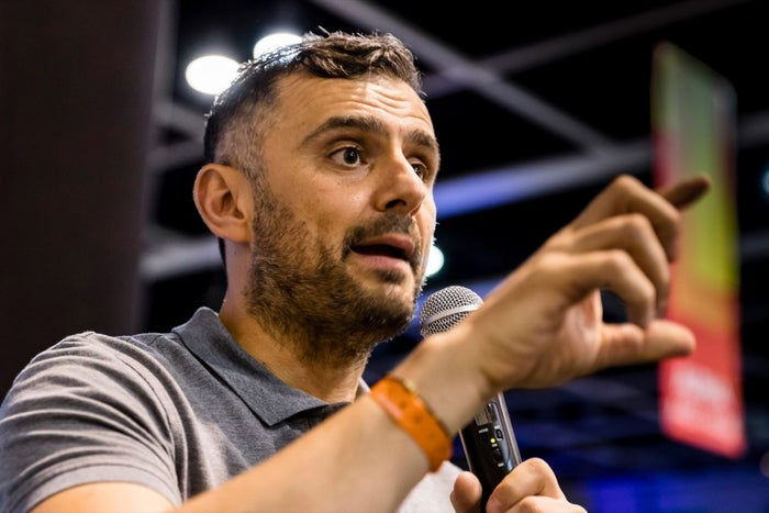 Gary Vaynerchuk Explains the Difference Between Entrepreneurs and Wantrepreneurs