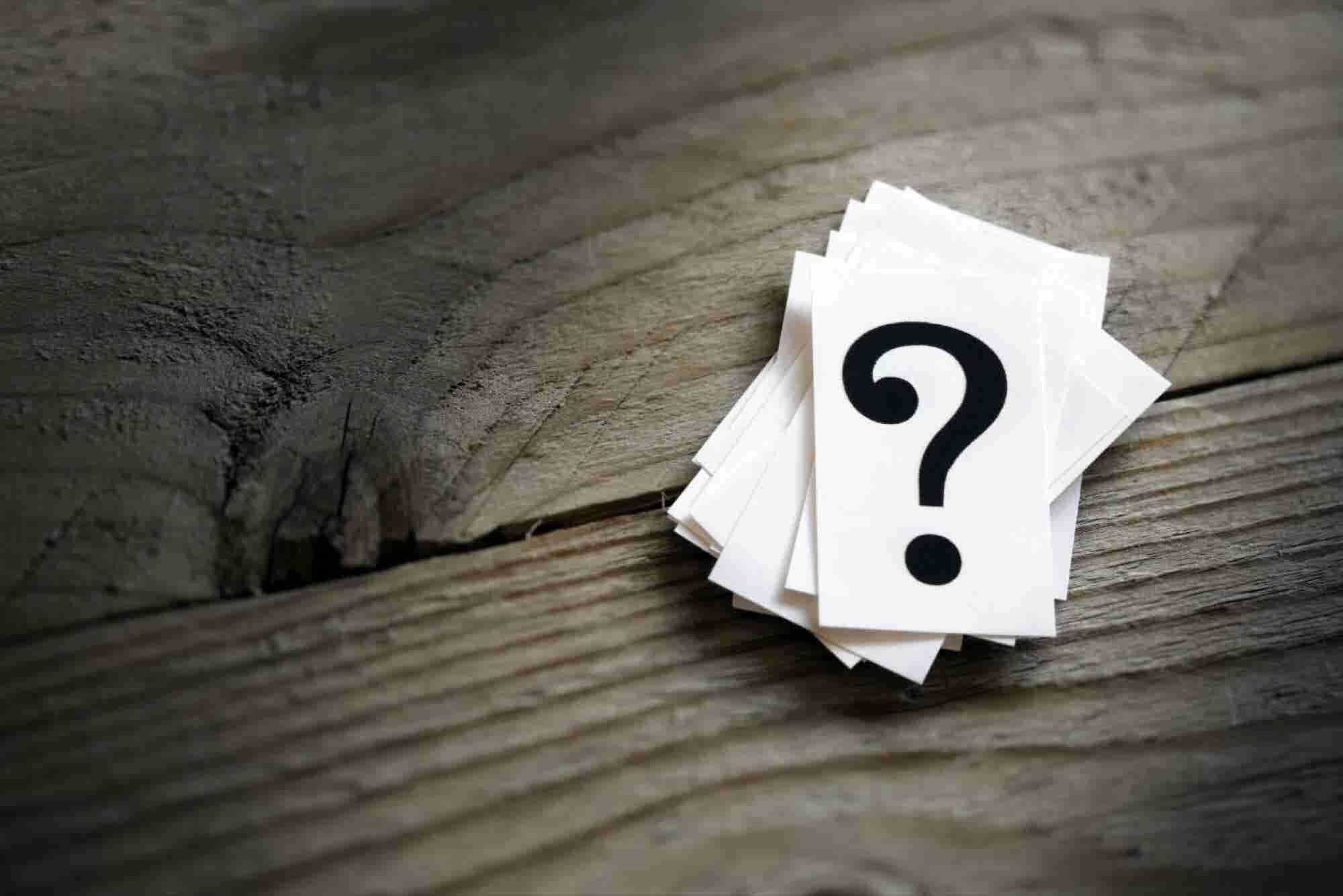 TEST: ¿Tienes el perfil para comprar una franquicia?