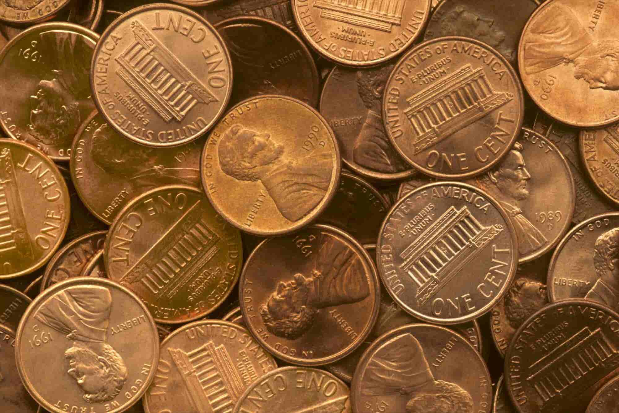 Why Does the US Keep Minting Pennies? For All the Same Reasons Every Organization Resists Change.