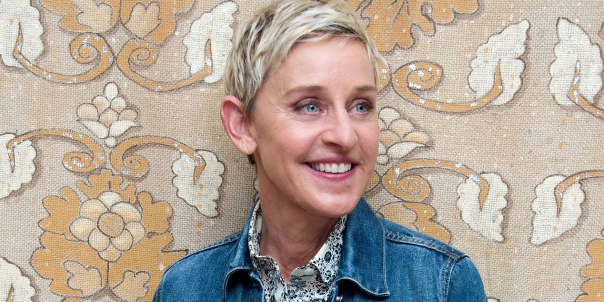 12 Upbeat Ellen DeGeneres Quotes to Put You in a Good Mood