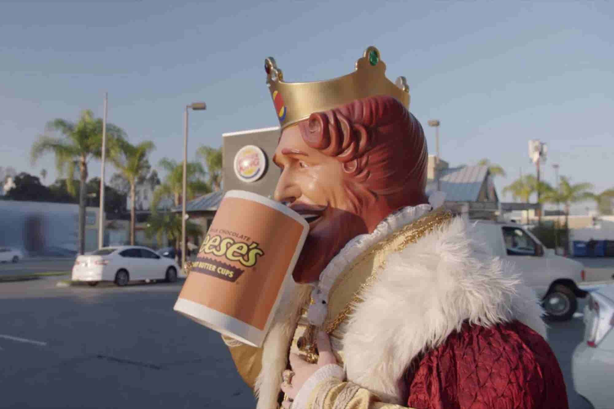 You Want Fries With That? Burger King Explains Net Neutrality In Less Than 3 Minutes.