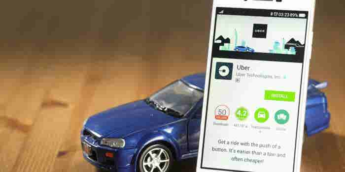 El servicio al cliente y el mejor conductor de Uber del mundo