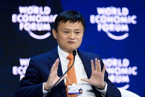 Leaders of Alibaba, Google, IBM and Others Share What You Need to Do to Thrive in Today's World