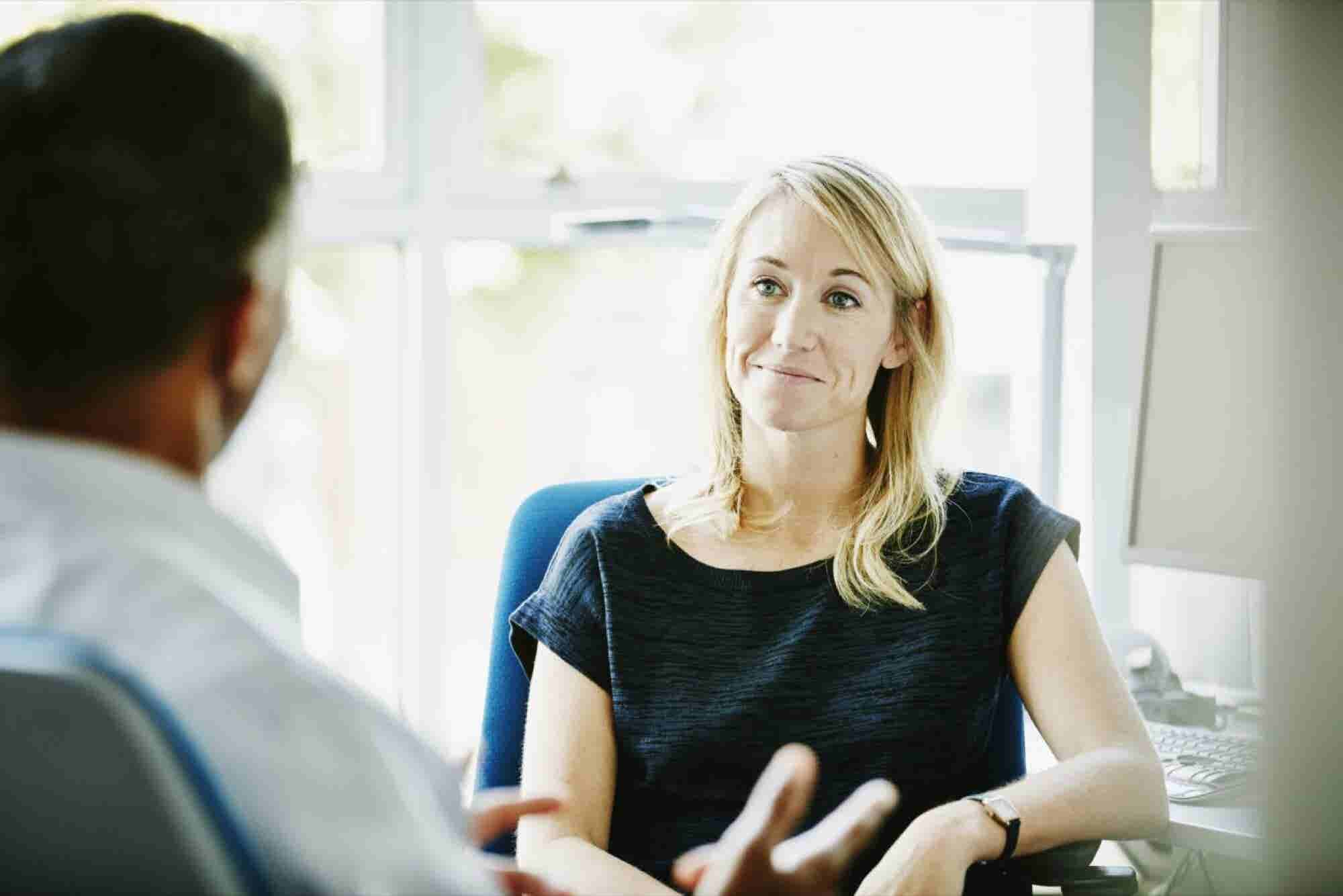 4 Steps for Small Businesses to Achieve Gender-Neutral Salaries