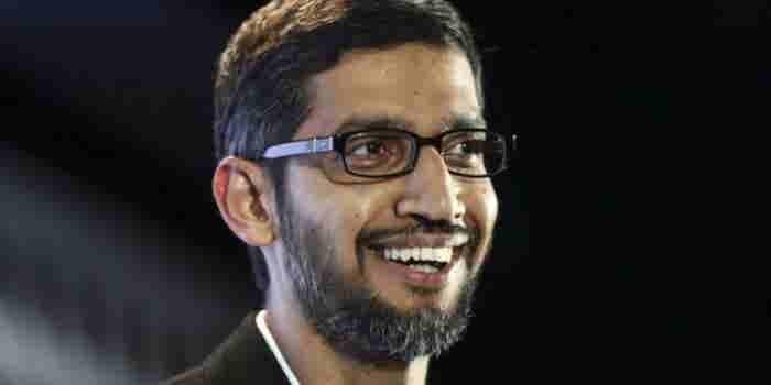 La inteligencia artificial es más importante que el fuego y la electricidad: CEO de Google