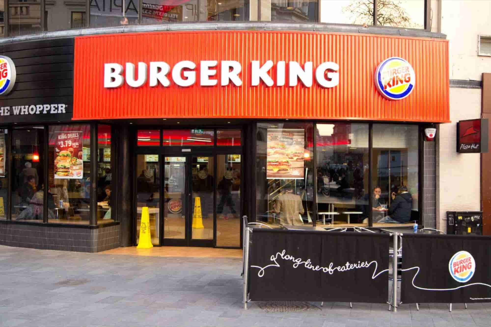Cómo entender la neutralidad de la red con una hamburguesa