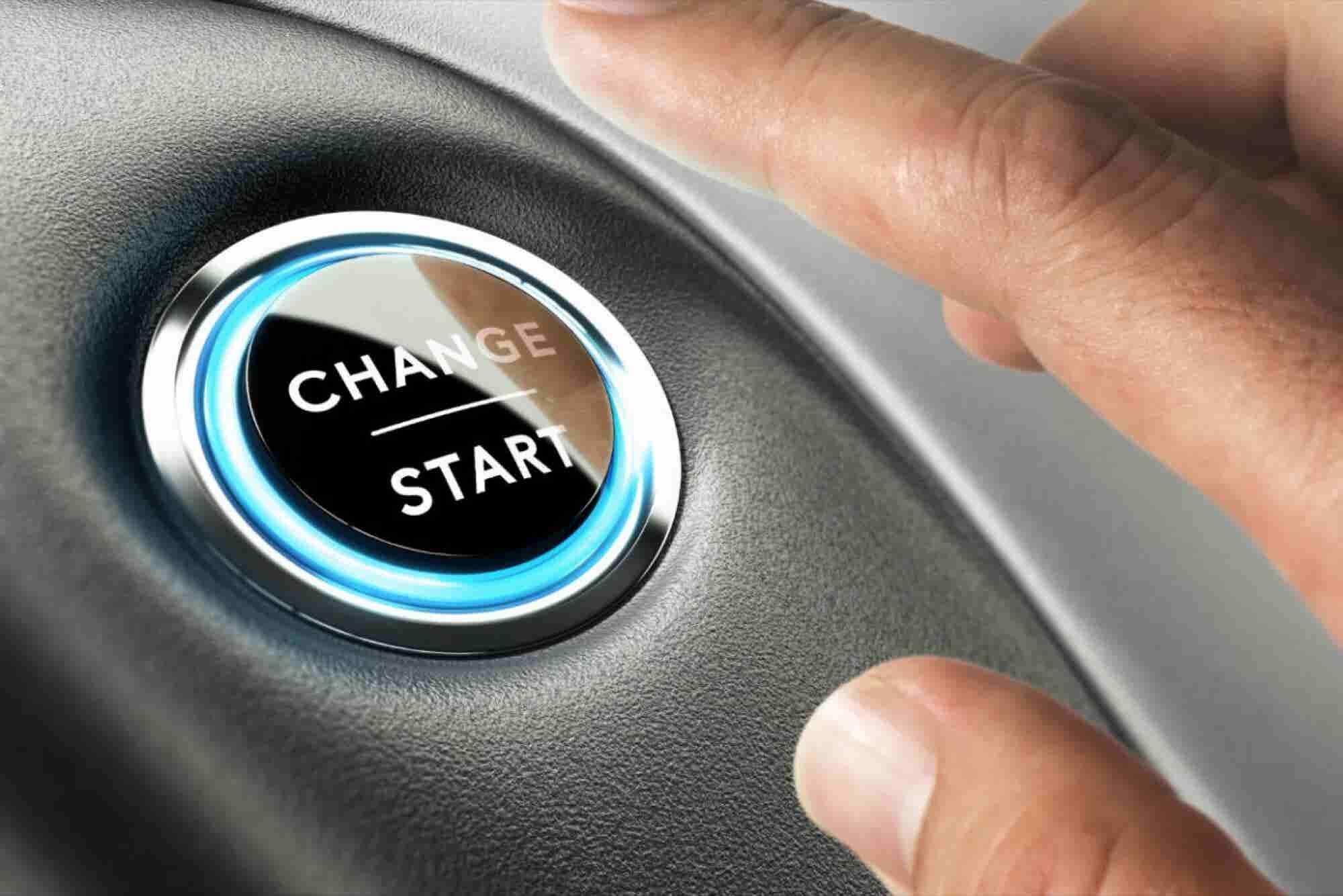 5 pasos para reinventar tu negocio