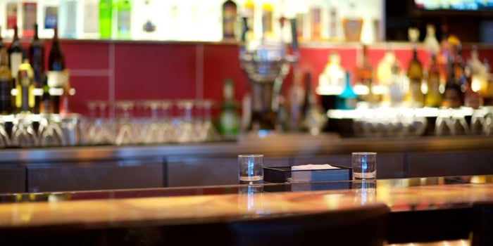 A New York City Bar Will Literally Kick Out Anyone Misusing the Word 'Literally'